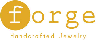 Forge Handcrafted Jewelry Logo