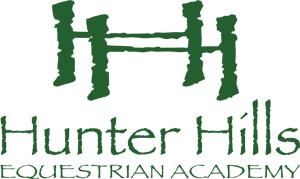 Hunter Hills Equestrian Academy Logo