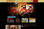 Sammy Hagar (The Red Rocker)